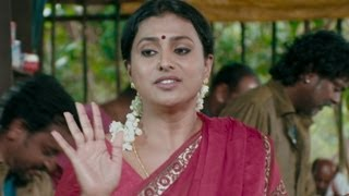 Apple Penne - Trailer 2 - Vatsan, Aishwarya Menon, Roja Selvamani
