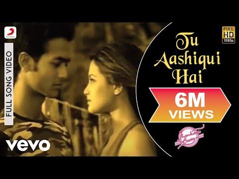 Video Tu Aashiqui Hai - Jhankaar Beats | KK | Rahul Bose | Sanjay Suri download in MP3, 3GP, MP4, WEBM, AVI, FLV January 2017