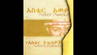 Aster Aweke - Ketketa Ena Weyra (Ethiopian Music0