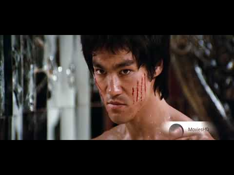 Enter The Dragon (Bruce lee Vs Han) No Interuptions HD