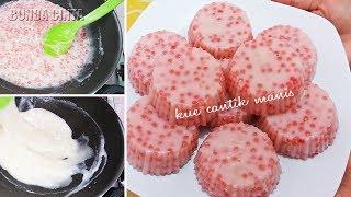 Video Resep Kue Cantik Manis Sederhana MP3, 3GP, MP4, WEBM, AVI, FLV Maret 2019
