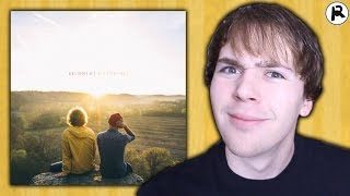 Relient K - Air For Free | Album Review Video