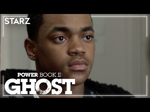 'The Prince' Ep. 4 Preview | Power Book II: Ghost | STARZ