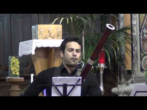Aversa (CE) - La Parente in Musica, concerto dedicato al Fagotto (13.12.13)