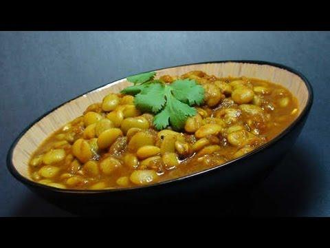 Dry Lima Beans (Mochai)
