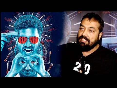 EXCLUSIVE: Anurag Kashyap Reveals What Is '2.O' In