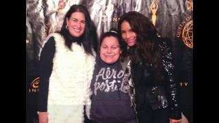Ana's story - Teenage Hope Ambassador of the Kimberly Moore Foundation