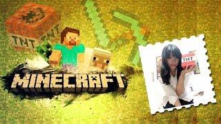 [Gái & Game] Xếp hình Minecraft và Sự khác biệt nam vs nữ game thủ cùng Linh Cat, sự khác nhau, su khac nhau giua, haivl