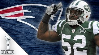 The New England Patriots have signed LB David Harris!!! *Follow Me On Snapchat ✮ Twitter - https://twitter.com/DLloydTV ...