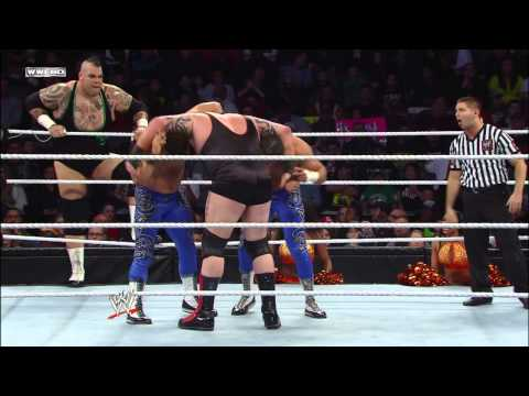 0 Triple H To Appear At Mondays Raw, WWE Superstars Highlights, Ryback Featured