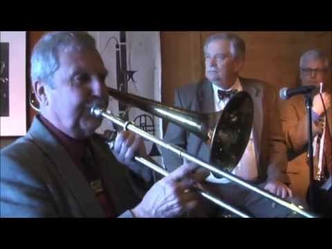 The Buena Vista Jazz Band At Club Deluxe (full length)