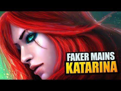 Faker Katarina Main