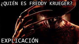 Video ¿Quién es Freddy Krueger? EXPLICACIÓN | Freddy Krueger de Pesadilla en la Calle Elm EXPLICADO MP3, 3GP, MP4, WEBM, AVI, FLV September 2019