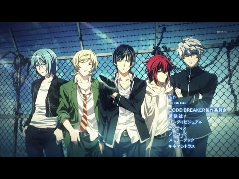 Anime Sub Indo Eps - 14 End || Code:Breaker || - D Progres ||