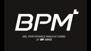 BPM is an acronym for Biel Performance Manufacturing, our wheel building department at the headquarters in Biel, Switzerland. It is right here where the magic of DT Swiss wheel building happens. Marcel Waldmann and his team of wheel building professionals are the people behind those superb products. The great expertise of these guys, is the key feature of the BPM department. When it comes to the art of wheel building, they are as close to perfection as it can get. Working with highest precision and the smallest possible tolerances, which no machine ever will reach, they have the experience of thousands of wheels built up over the past ten years. Sound:DRIVE by Nicolai Heidlas Music https://soundcloud.com/nicolai-heidlasCreative Commons — Attribution 3.0 Unported— CC BY 3.0 http://creativecommons.org/licenses/b...Music provided by Audio Library https://youtu.be/llkcBbc3gLU