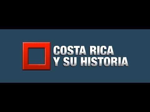 Patrimonio Intangible de Costa Rica (Nuestra Cultura Viva) I Parte