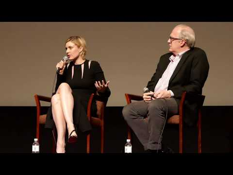 Lady Bird | Q&A with Greta Gerwig and Tracy Letts