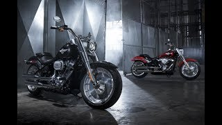 7. 2018 Harley-Davidson Fat Boy and Fat Boy 114 | Buyer's Guide