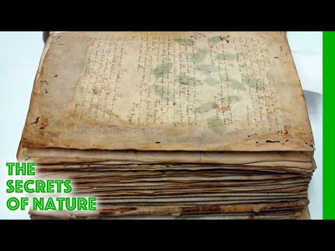 The Voynich Code - The Worlds Most Mysterious Manuscript - The Secrets of Nature