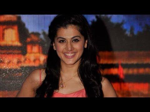I Play The 'Phataaka Haseena' in 'Chashme Baddoor'