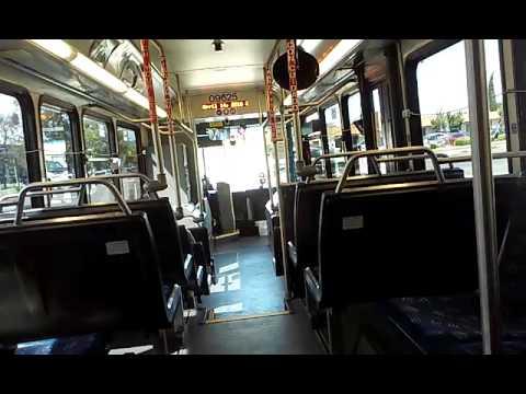 fast transit 09625 on route 2W (HVAC)