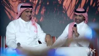 #MBC1 #واي_فاي - حبيب الحبيب وداود حسين - جلسات وناسه