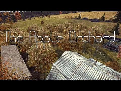 "DayZ Standalone – ""The Apple Orchard"""