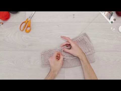 Phildar - « Au tricot - DIY » : Tricoter un manteau pour chien