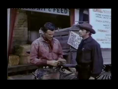 Don Murray In The Outcasts