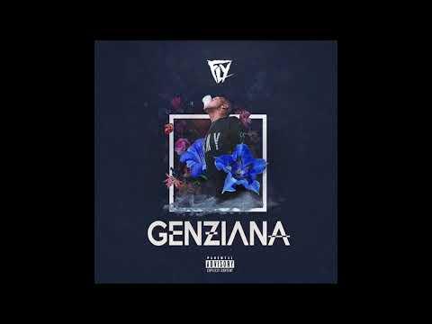 Fly - Genziana (prod.Kid Caesar) (Audio) (видео)