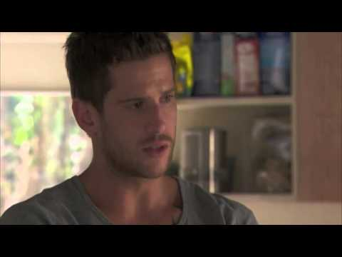 Home and Away: Tuesday 25 March - Clip (видео)