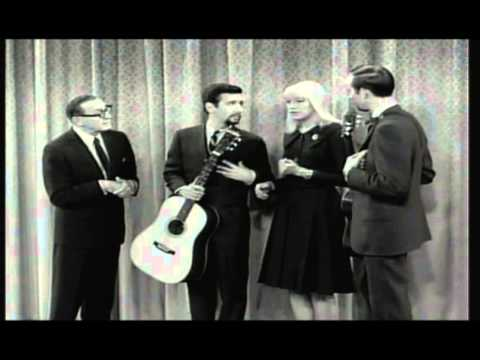 "The Jack Benny Program - ""Peter, Paul, & Mary Show"""