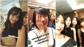 Video Snapgram Member JKT48 2018-11-03 Part 4 MP3, 3GP, MP4, WEBM, AVI, FLV Mei 2019