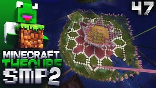 The Cube SMP 2 - Episode 47 - Floral Floor
