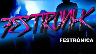 FESTTRONI-K - Official Video - LA FABRI-K - YouTube