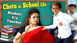 Video CHOTU KI SCHOOL LIFE | TEACHER VS.STUDENT | Khandesh Comedy Video MP3, 3GP, MP4, WEBM, AVI, FLV Agustus 2018