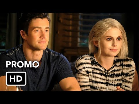"iZombie 5x08 Promo ""Death of a Car Salesman"" (HD) Season 5 Episode 8 Promo"