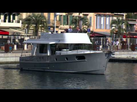 Beneteau Swift Trawler 44video