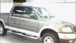 2003 Ford F150 SuperCrew Cab - Manheim PA