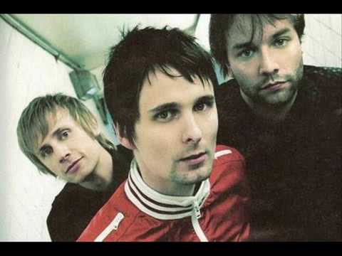 Muse - I Belong to You (New Moon Remix) lyrics