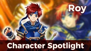 Video Fire Emblem Character Spotlight; Roy MP3, 3GP, MP4, WEBM, AVI, FLV Juni 2018