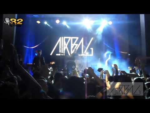 COBERTURAS: AIRBAG EN ROSARIO 6-11-2015