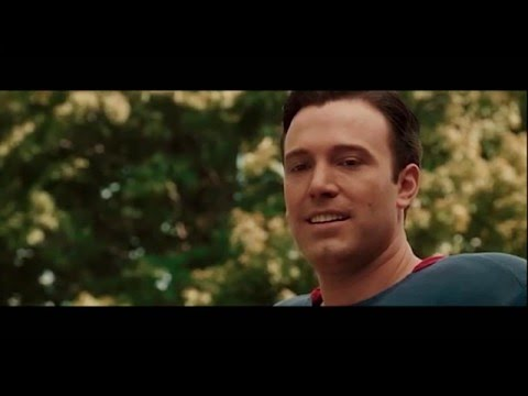 Affleck v Affleck (Batman v Superman w/ more Ben Affleck)