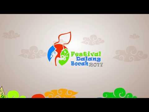 Festival Dalang Bocah 2017