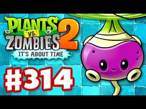 plants vs zombies 2 it about time android descargar