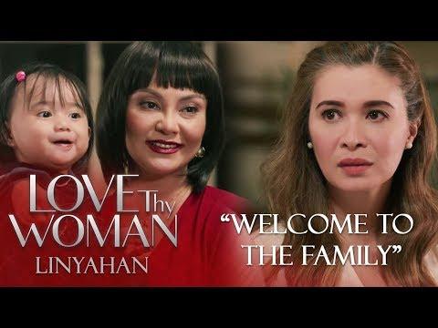 Love Thy Woman Linyahan   Episode 1