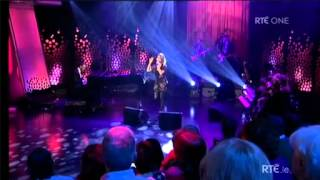 Download Lagu Hayley Westenra International (HWI) - The Late Late Show (RTÉ One) : Wuthering Heights Mp3
