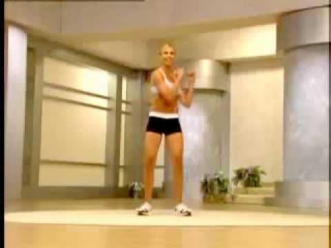 Упражнения для мышц живота бедер