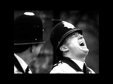 Carlton Showband - The Laughing Policeman