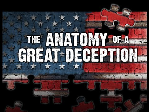 The Anatomy of a Great Deception: Global Master Edition (видео)